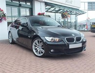 Used BMW 320i 3 SERIES M Sport 2 door