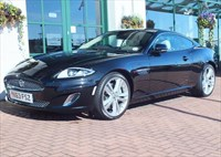 Used Jaguar XK V8 Portfolio 2 door Auto