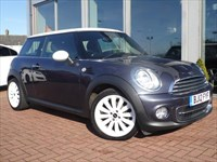 Used MINI Cooper Cooper 3 door [Chili/Sport Pack]