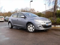 Used Renault Megane dCi 90 Expression 5 door