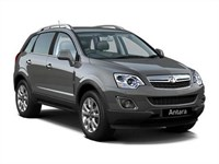 Used Vauxhall Antara CDTi Diamond 5 door [Start Stop]