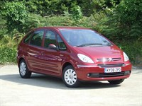 Used Citroen Xsara HDi 92 VTX 5 door