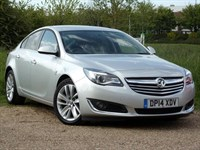 Used Vauxhall Insignia CDTi [163] ecoFLEX SRi Nav 5 door [Start Stop]