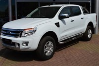 Used Ford Ranger Pick Up Double Cab Limited TDCi 150 4WD