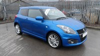 Used Suzuki Swift Sport 3 door