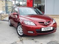 Used Mazda Mazda3 Takara 5 door