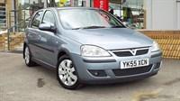 Used Vauxhall Corsa 1.2i 16V SXi [80] 3 door