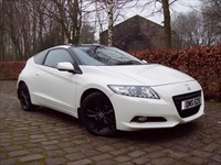Used Honda CR-Z IMA GT Nav 3 door