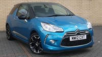 Used Citroen DS3 e-HDi 110 Airdream DSport 3 door