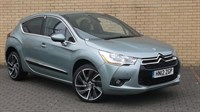 Used Citroen DS4 HDi DSport 5 door