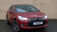 Used Citroen DS4 THP 16V 200 DSport 5 door