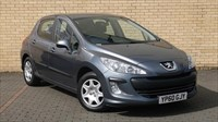 Used Peugeot 308 VTi S 5 door Auto