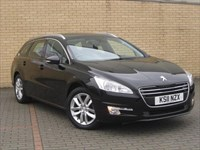 Used Peugeot 508 e-HDi 112 Active 5 door EGC