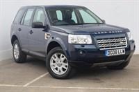 Used Land Rover Freelander 2 Td4 SE 5 door Auto