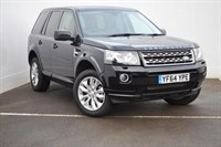 Used Land Rover Freelander 2 TD4 SE 5 door