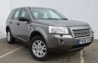 Used Land Rover Freelander Td4 SE 5 door