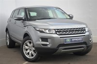 Used Land Rover Range Rover TD4 Pure 5 door