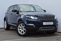 Used Land Rover Range Rover TD4 Pure 5 door [Tech Pack]