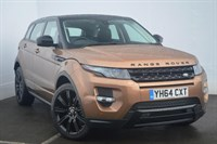 Used Land Rover Range Rover SD4 Dynamic 5 door