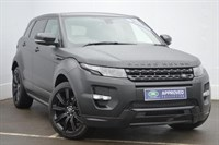 Used Land Rover Range Rover SD4 Dynamic 5 door Auto