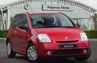 Used Citroen C2 HDi SX