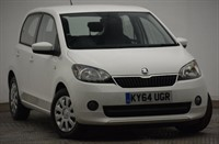 Used Skoda Citigo MPI GreenTech SE 5dr