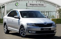 Used Skoda Rapid TSI (86 PS) SE