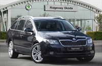Used Skoda Superb TDI CR Elegance (170 BHP)