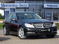 Used Mercedes C CLASS Executive SE