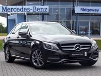 Used Mercedes C CLASS Sport