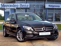 Used Mercedes C220 C-Class BlueTec 7G-Tronic Plus Sport