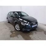 Used Audi A3 SE TDi