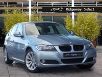 Used BMW 318 3-series SE Business Edition 318d