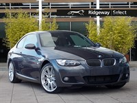 Used BMW 335d 3-series 335 M Sport