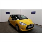 Used Citroen DS3 DStyle VTi