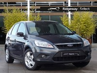 Used Ford Focus Style