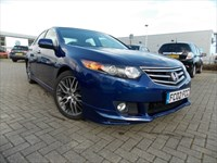 Used Honda Accord EX GT (i-DTEC)