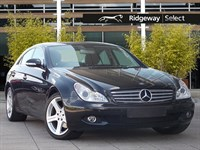 Used Mercedes 320 CLS-Class