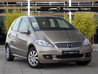 Used Mercedes A150 A-Class Elegance SE