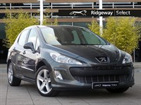 Used Peugeot 308 Sport HDi 112