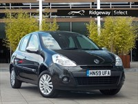 Used Renault Clio Expression