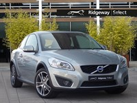 Used Volvo C30 SE Lux D3 Powershift