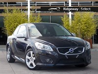 Used Volvo C30 R Design D3 Powershift