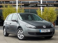 Used VW Golf Match (TDi 140 DSG)