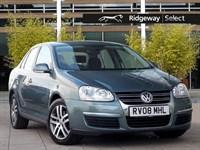 Used VW Jetta SE TDi PD
