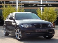 Used BMW 116d 1-series SPORT *ONLY ??30 TAX**62 MPG*