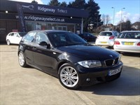 Used BMW 118i 1-series M SPORT