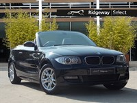 Used BMW 120d 1-series SE *ONE OWNER*