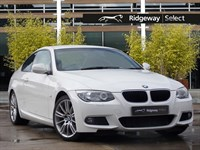 Used BMW 320d 3-series M SPORT 181 *BLUETOOTH*