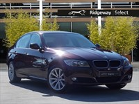 Used BMW 320i 3-series SE